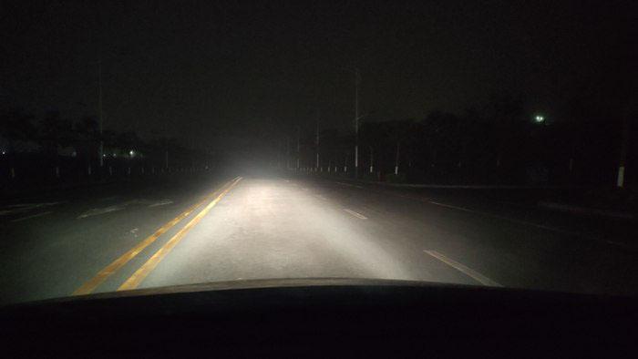 卡罗拉原车远光灯